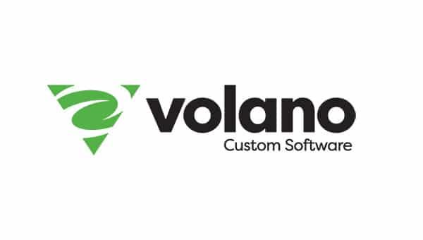 Volano Custom Software